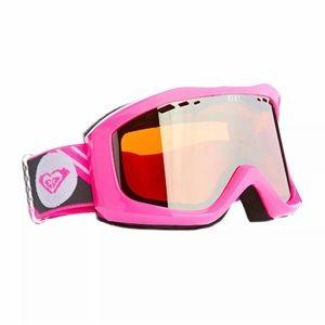 ❄️ NIB Roxy sunset series Snow goggles ❄️